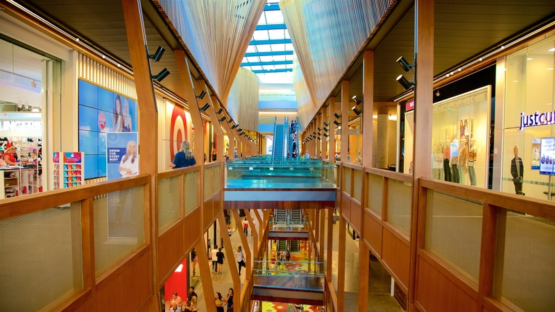 Crown Street Mall