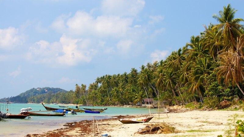 Thong Kut Beach