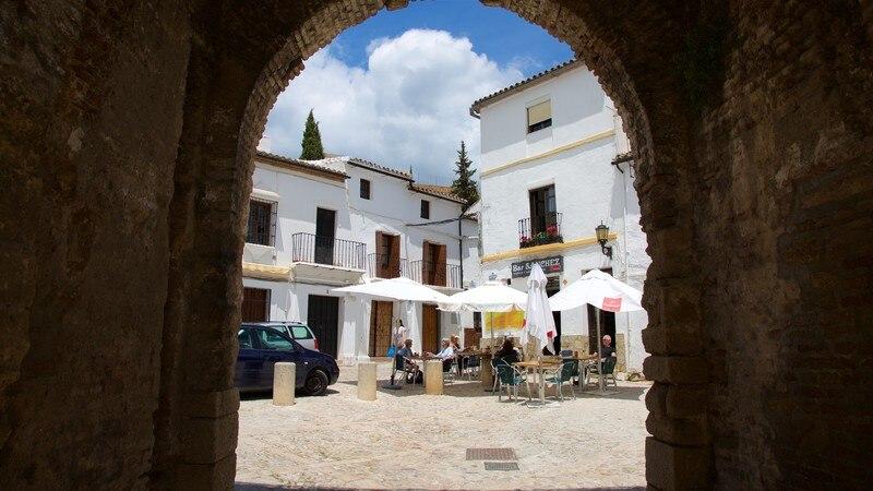 Puerta de Almocabar