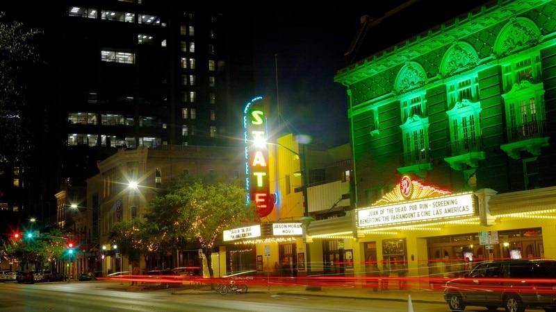 Cheap Hotels In Austin Texas Near Downtown