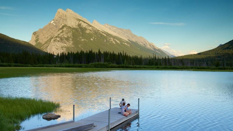 Cheap Hotels Near Banff