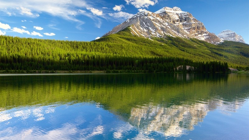 Yoho National Park