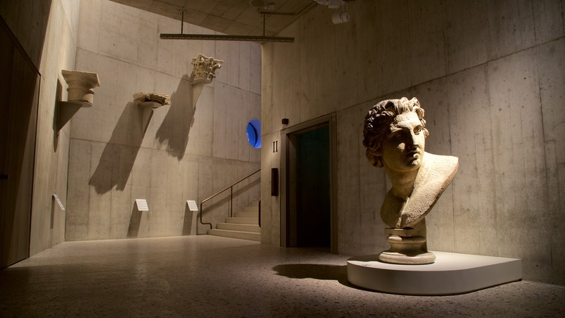 Museo Nacional Suizo