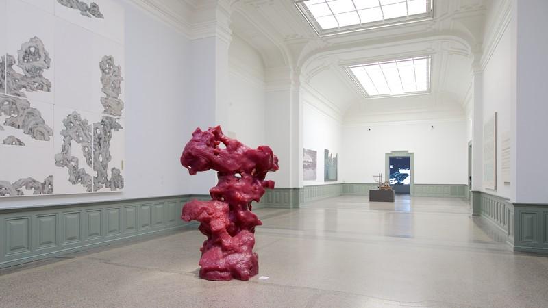 Bern Art Museum (Kunstmuseum)
