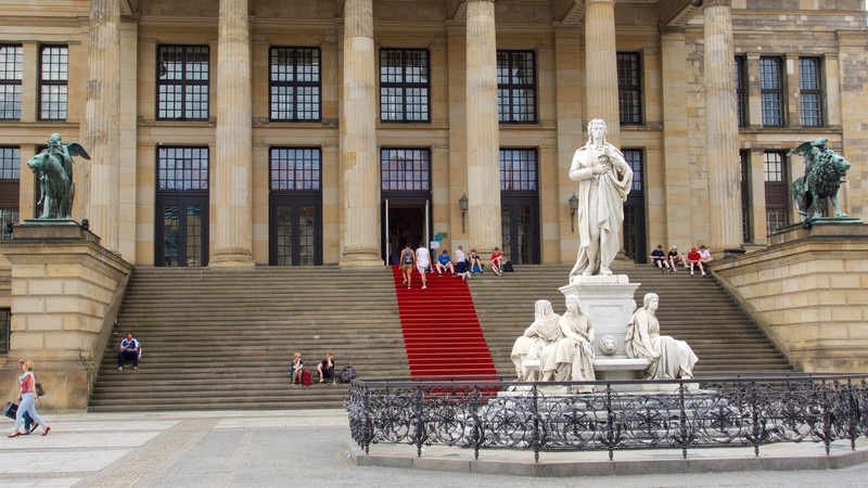 Berliner Philharmonie