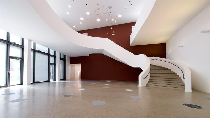 슈프렝겔 박물관