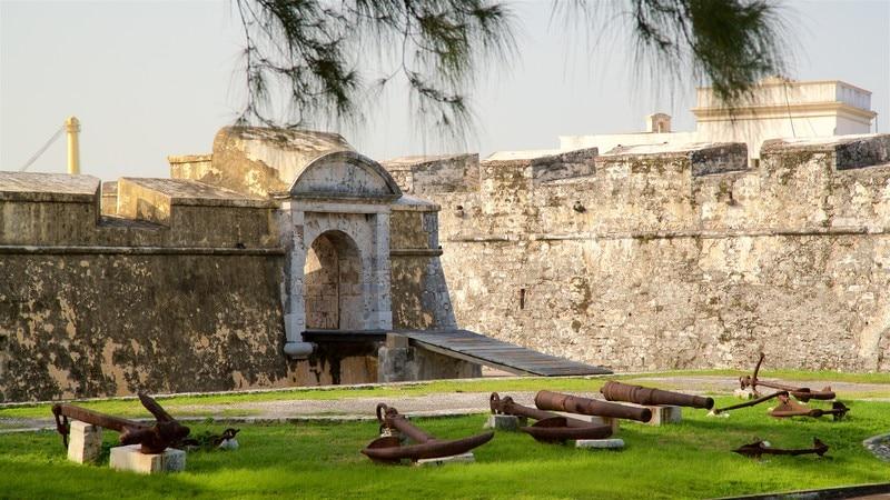 San Juan de Ulua Castle