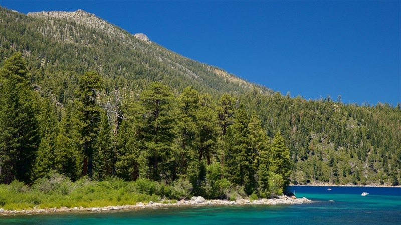 Emerald Bay State Park