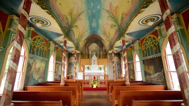 ペインテッド教会
