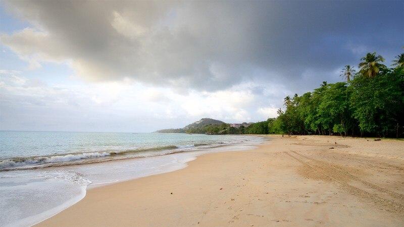 Choc Beach