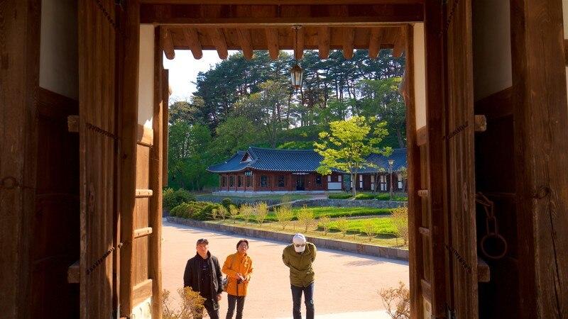 Gangneung Seongyojang House