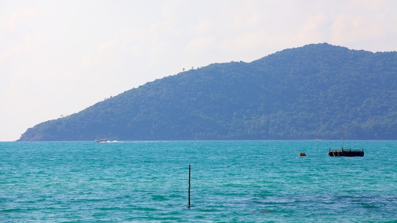 Pangka Beach