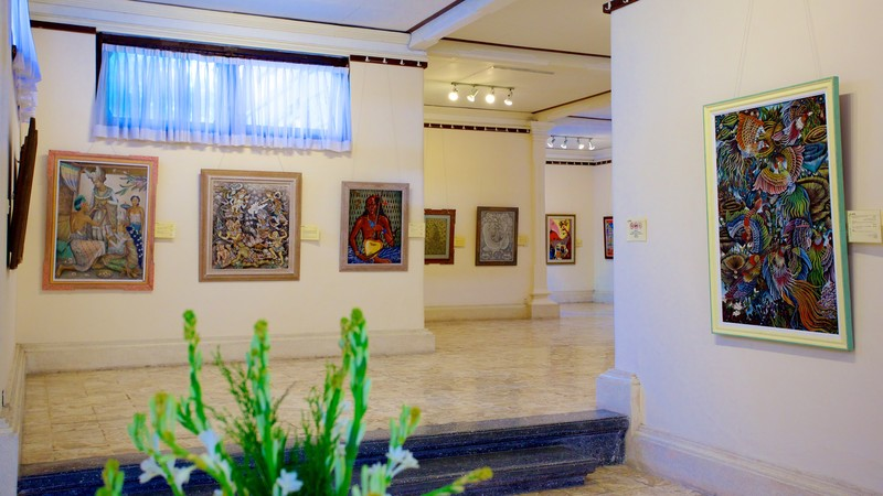 Agung Rai Museum of Art