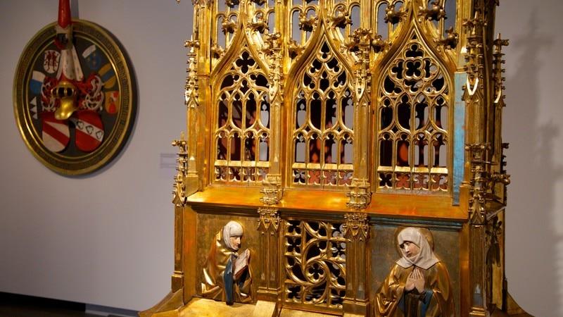 Musée Carolino-Augusteum