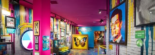 Ripley\'s Believe It Or Not Museum which includes interior views