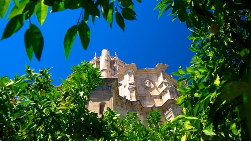 San Jeronimo Monastery