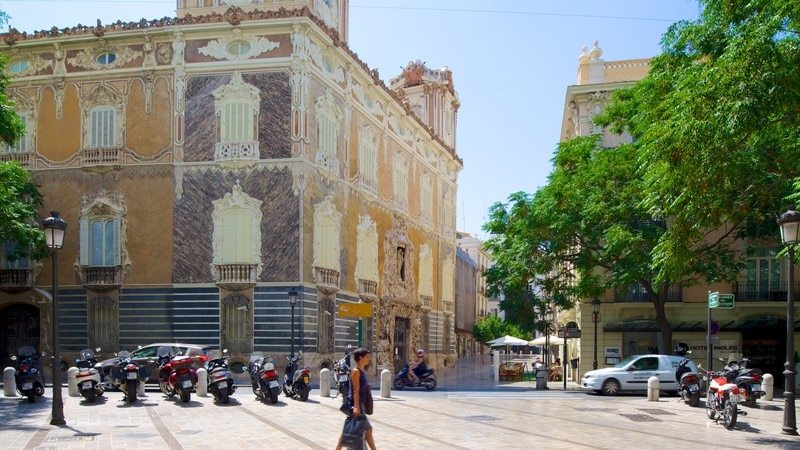 Palace of the Marques de Dos Aguas