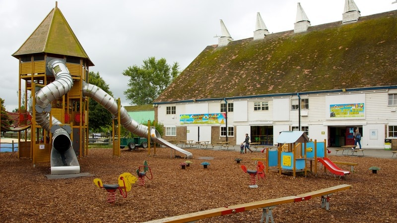 Hop Farm Family Park