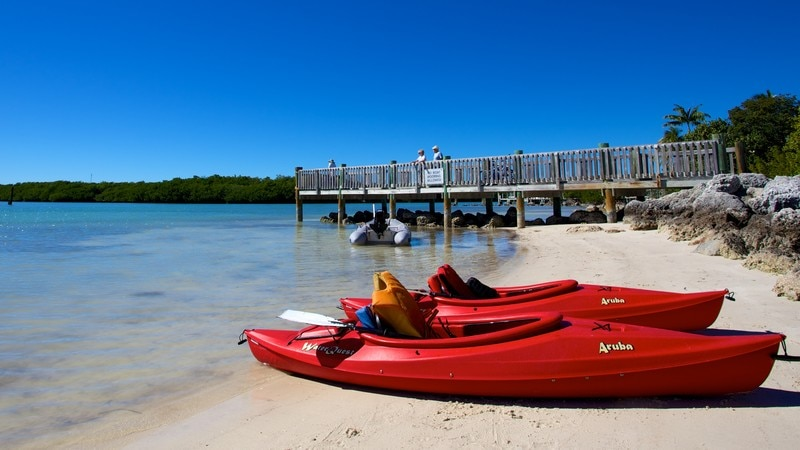 Sombrero Beach (ranta)