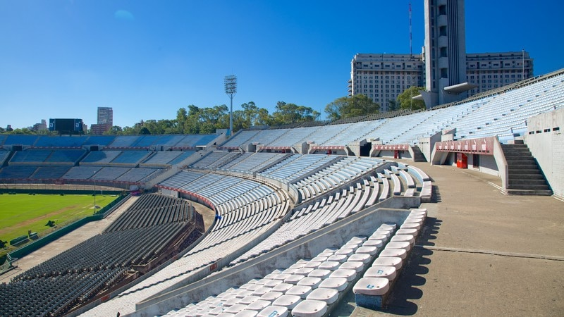 Centenario Stadium