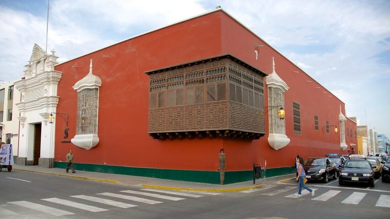 Casa de Mayorazgo de Facala
