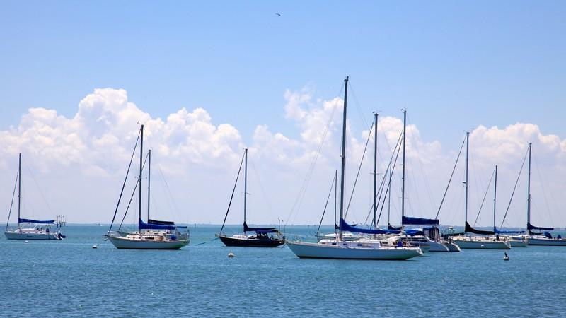 Crandon Marina