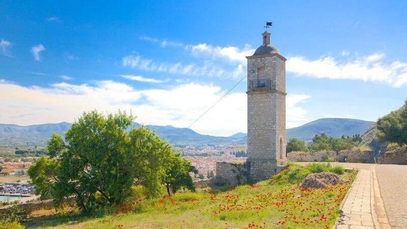 Acronafplia (castillo)