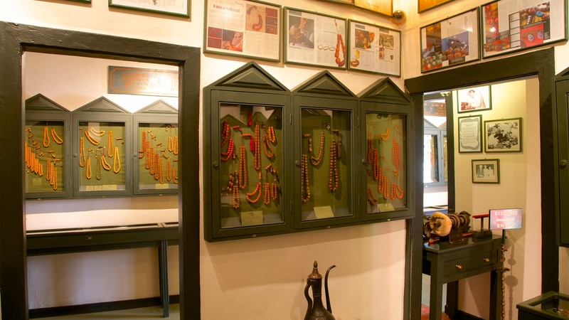 Museo de Komboloi
