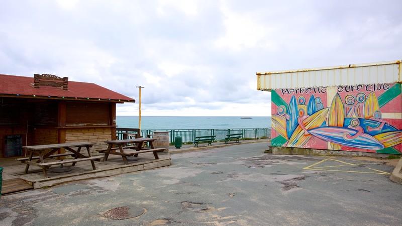 마르벨라 해변