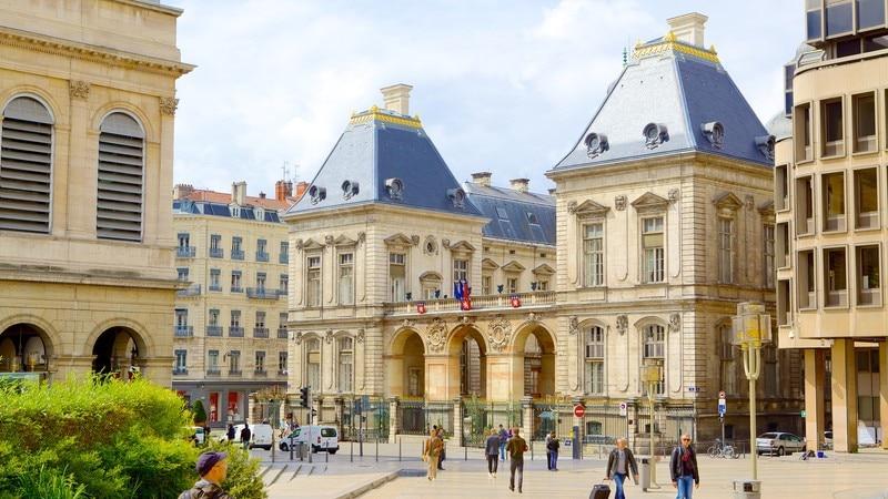 Lyon Opera