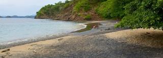 El Ocotal featuring a beach