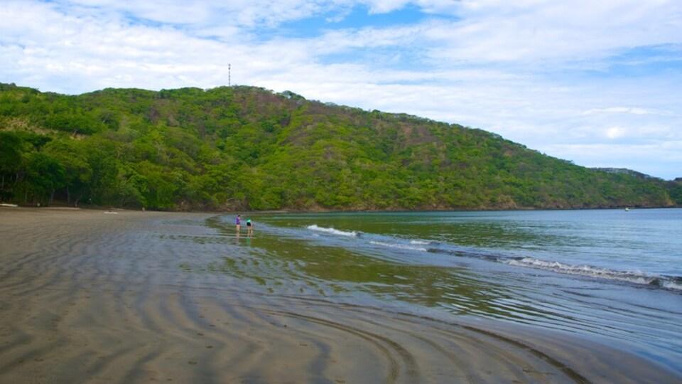 Nicoya Peninsula featuring general coastal views