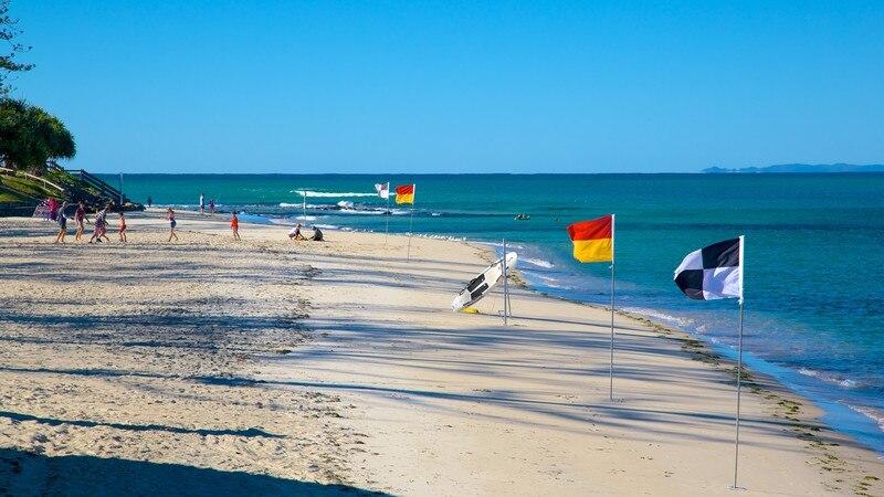 Bulcock Beach