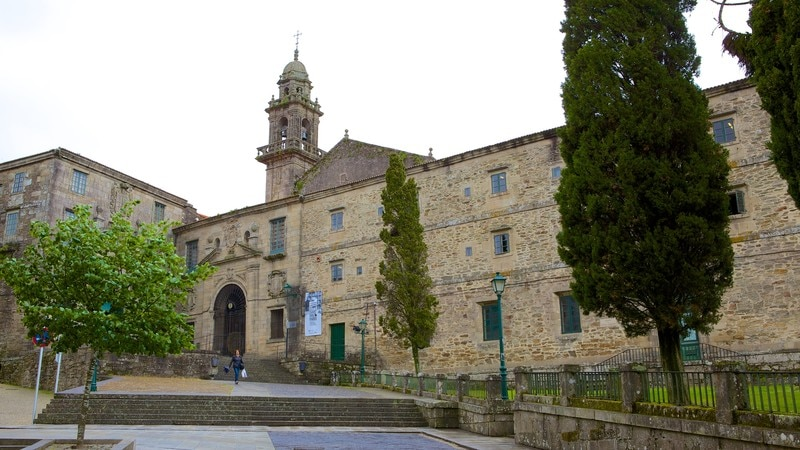 Museum of the Galician People