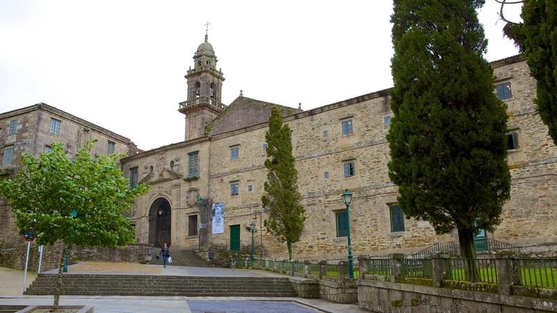 Musée du peuple galicien