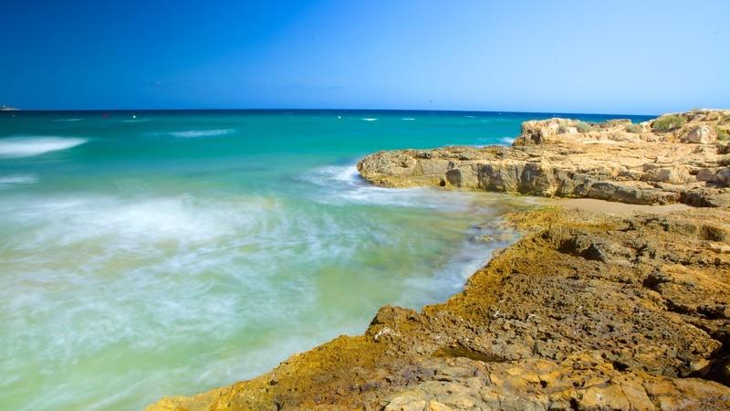 L'Arrabassada Beach
