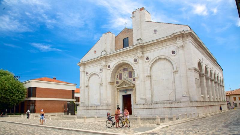 Tempio Malatestiano (kirkko)