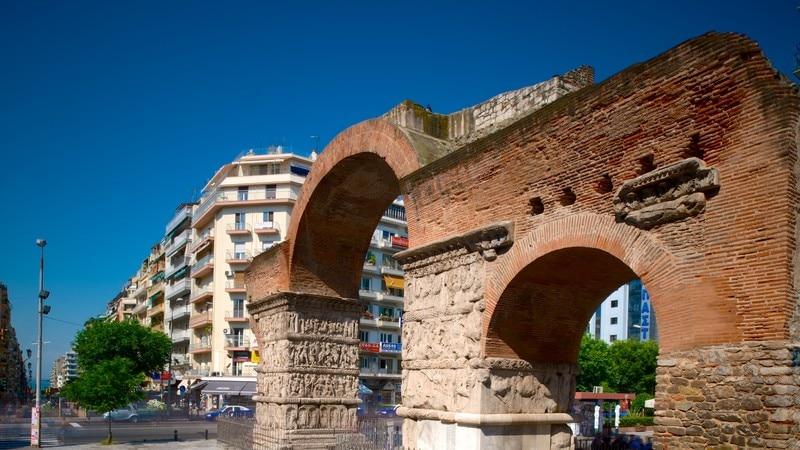 Arco di Galerio