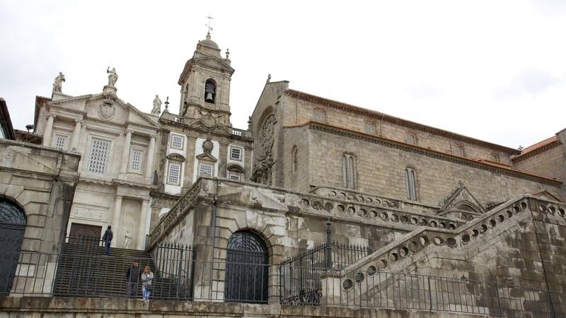 Chiesa di São Francisco