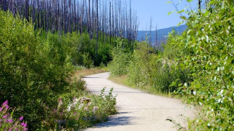 Myra-Bellevue Provincial Park