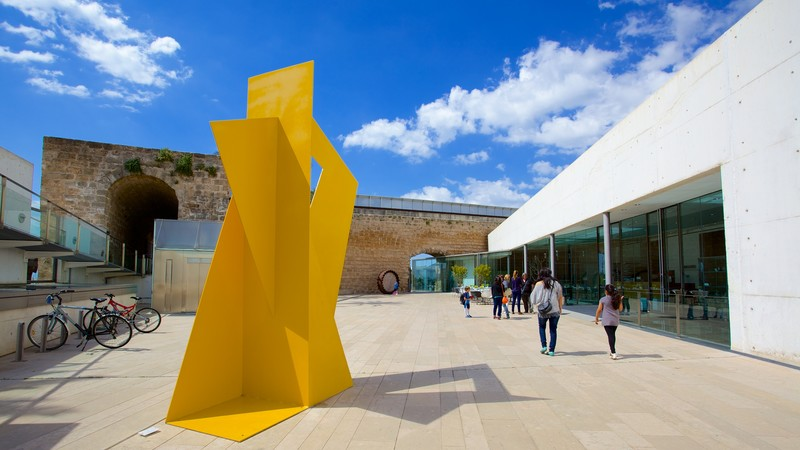 Es Baluard Museum of Modern and Contemporary Art