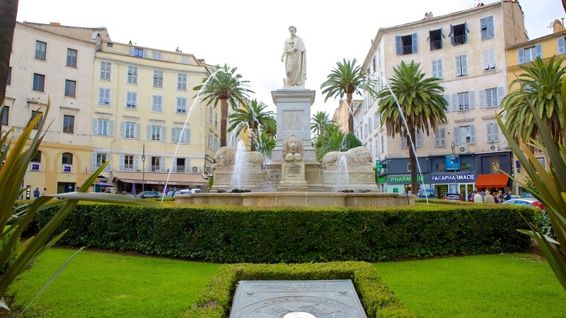 Place Foch (Piazza)