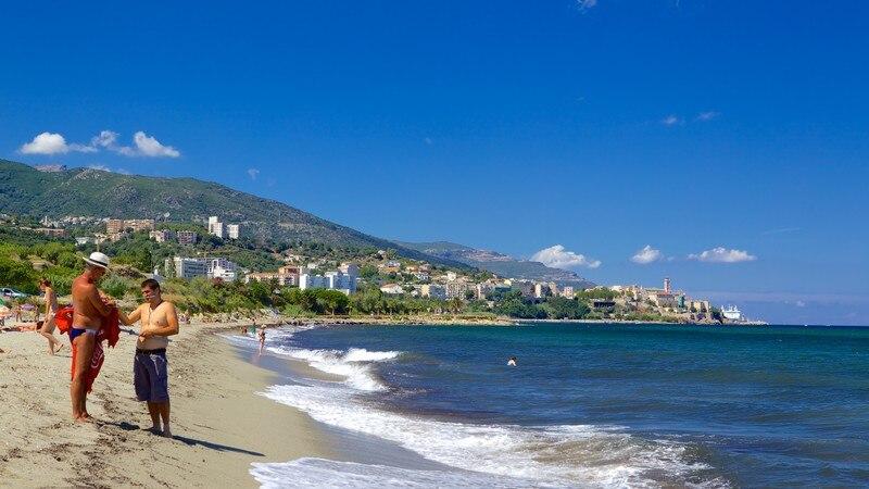 L'Arinella Beach