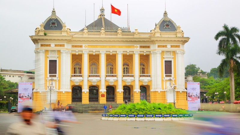 Nhà hát Lớn Hà Nội