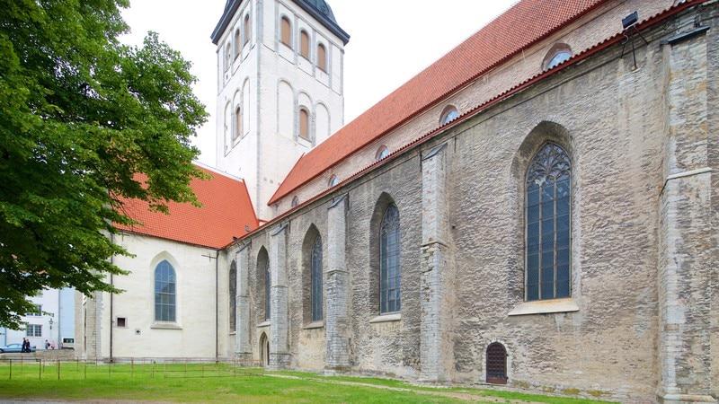 St. Nicholas-kyrkan