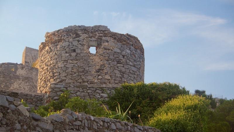 Castillo de Doria