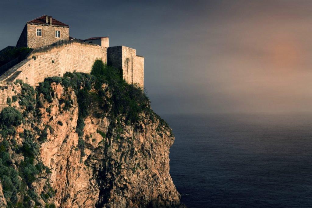 Altstadtvon Dubrovnik