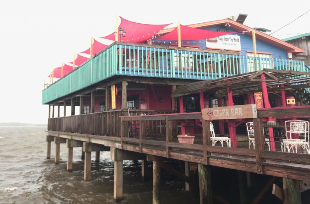 Cedar Key Restaurant
