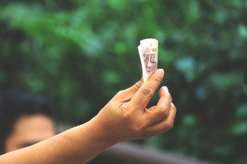 Singapur-Dollar