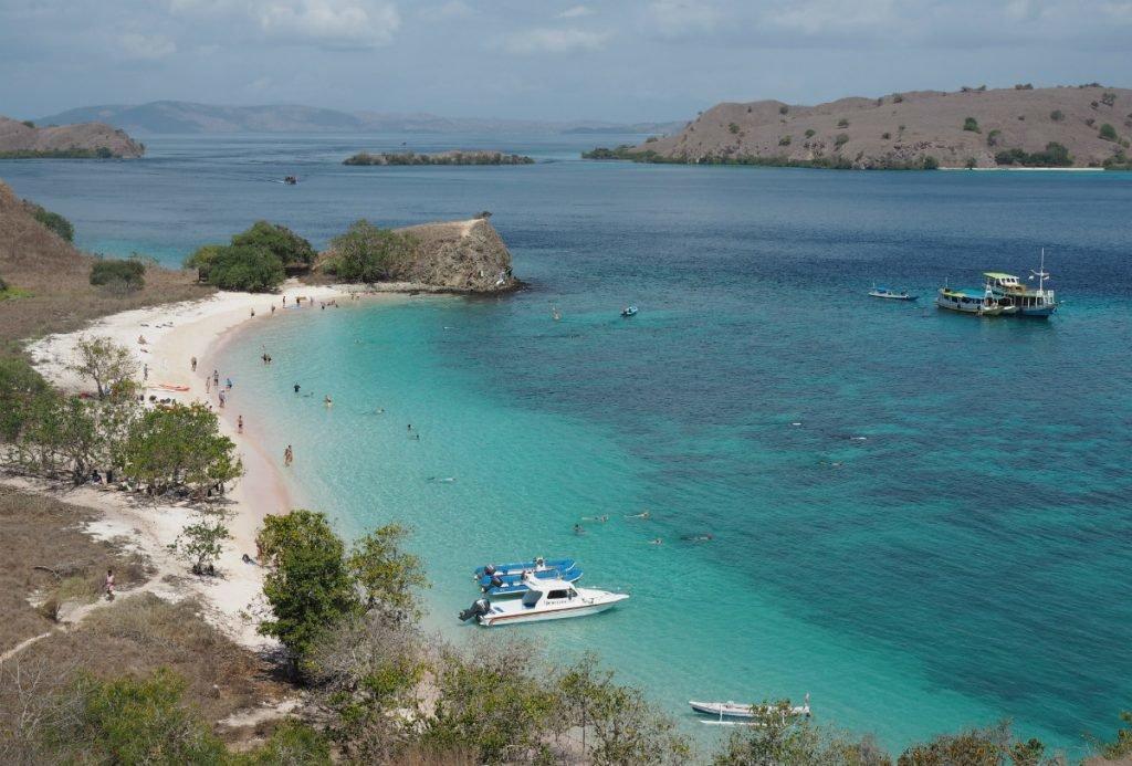Komodo Inseln